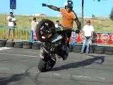 moto , portugal , bragança , Aout 2006'