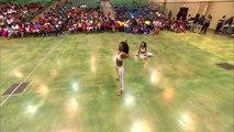 Bring It!: Stand Battle: Dancing Dolls vs. Royal Envy Fast Stand (S2, E21) | Lifetime