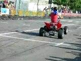 moto , portugal , bragança , Aout 2006''