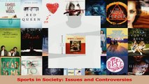 PDF Download  Sports in Society Issues and Controversies Download Full Ebook
