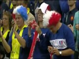 France v Argentina RWC Rugby World Cup  Golden Moments   promotional video Highlights