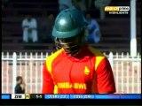 Zimbabwe vs Afghanistan 5th ODI Highlights 06-01-2016 _ Icc Cricket Videos_ Cricket Highlights