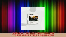 PDF Download  Yamaha FZ1 20012005 Clymer Motorcycle Repair Download Full Ebook