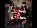 [최고기] MXTAPE - 11. Bitches(With. Beaver) 'Ladies & Bitches'