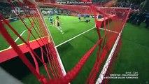 4 Büyükler Salon Turnuvası Fenerbahçe 5 Trabzonspor 4 ( 06.01.2016 )