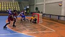[HIGHLIGHTS] HOQUEI PATINS (Lliga Europea): Porto-FC Barcelona Lassa