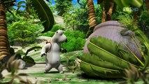 Backkom - Bernard The Polar Bear - Chú Gấu Xui Xẻo - Tập 3