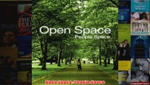 Open Space People Space