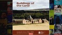 Buildings of the Land Scotlands Farms 17502000 Rcahms
