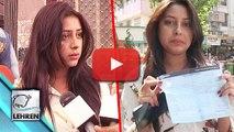 Pratyusha Banerjee Talks About Molestation Incident
