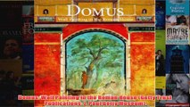 Domus Wall Painting in the Roman House Getty Trust Publications J Paul Getty Museum