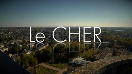 Film promotionnel du Département du Cher