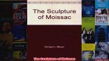 The Sculpture of Moissac