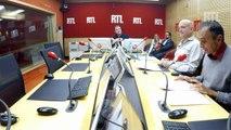 """""""L'héritage du grand européen Mitterrand est lourd à porter pour ses successeurs"""", juge Éric Zemmour"""