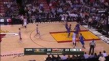 Chris Bosh 28 Pts - Full Highlights - Knicks vs Heat - January 6, 2016 - NBA 2015-16 Season
