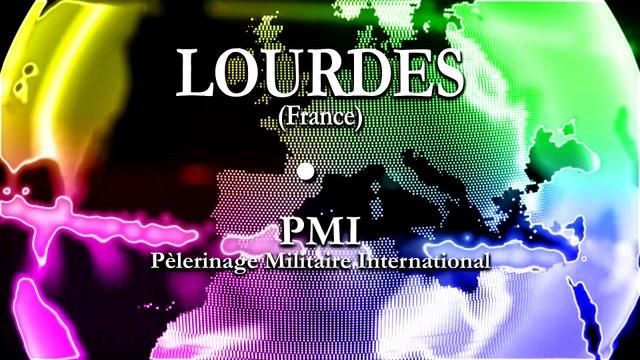 Pèlerinage militaire international - Présentation