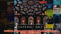 Gothic Art Visions and Revelations of the Medieval World Everyman Art Library