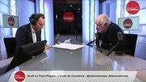 Loïk Le Floch-Prigent, invité de l'économie (07.01.16)