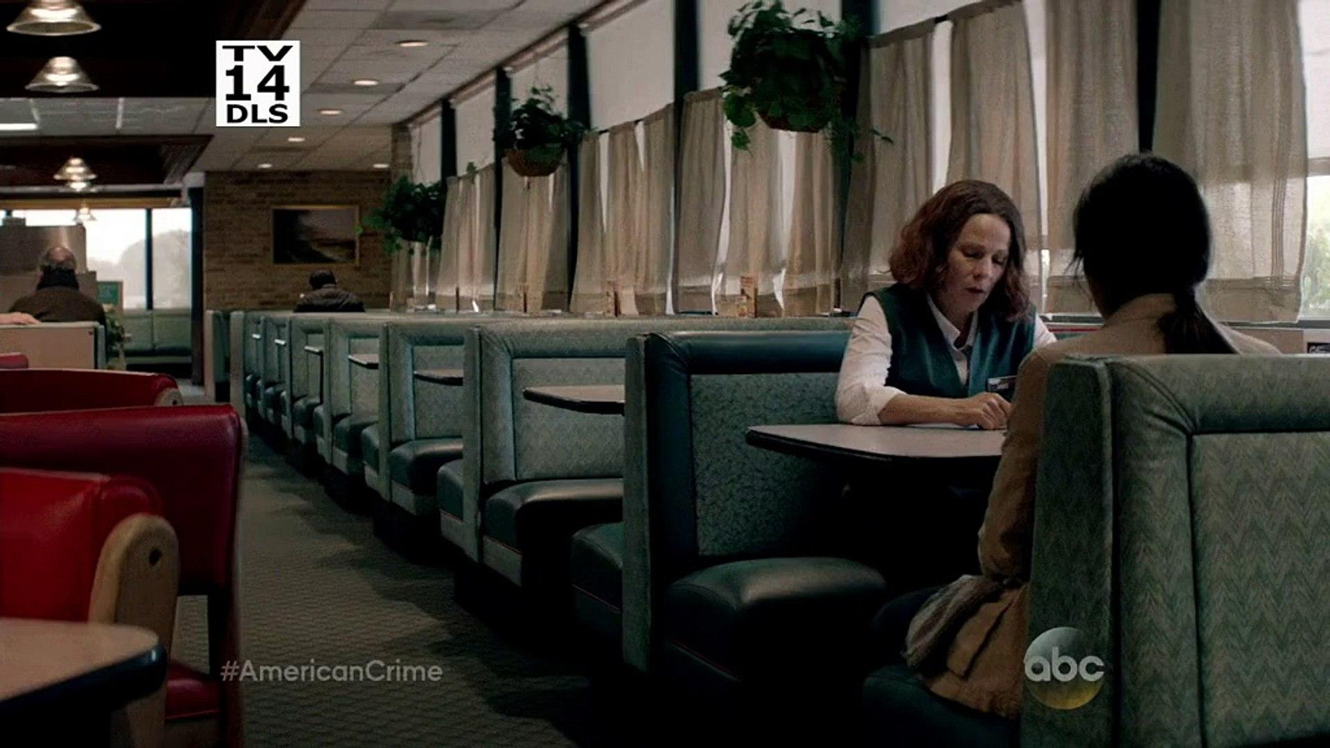 American Crime New Season, New Story - Promo Season 2