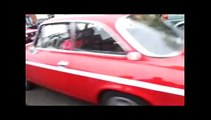 Rassemblement voitures pour Timeo - Ciply Octobre 2k15 @Oli