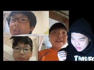 팬 응원영상 시청하기 (스팀보이의 감동의눈물)