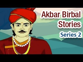 Akbar Birbal | Animated Stories Collection | Series 2