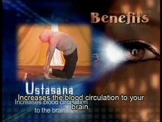 Yoga Exercises for Healthy Eyes - Eye Exercises for Better Eyesight and Diet Tips in Italian