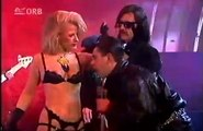 Lemmy (Motorhead) & Frankie Goes To Hollywood : Relax (TV-show 1984)
