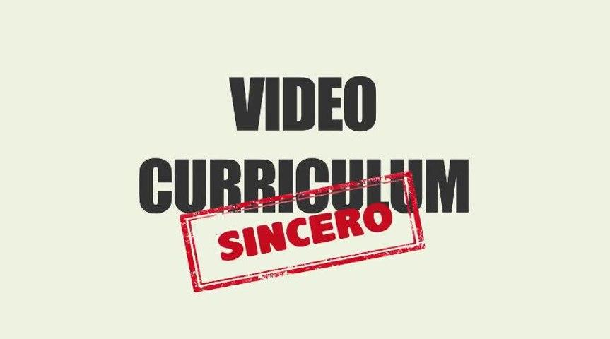 Santiago Pajares. VideoCV (Sincero)