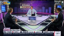 Pierre Sabatier VS Guillaume Dard (1/2): Quels seront les impacts de la chute de la Bourse chinoise sur les marchés ? - 07/01