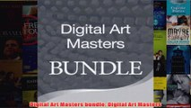 Digital Art Masters bundle Digital Art Masters