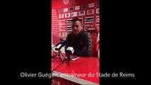 Olivier Guégan et Aissa Mandi appellent les supporters à soutenir l'équipe samedi