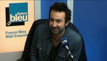 Mathieu Madénian invité de Daniela Lumbroso - France Bleu Midi Ensemble