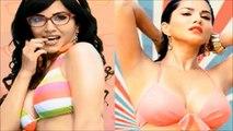 Mastizaade _ Sunny Leone Hot Stripping Scene