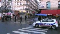Homme abattu devant un commissariat : le quartier Barbès bouclé