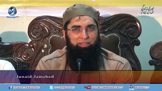 Clip My last song Junaid Jamshed Interesting Sotry U…UŒO�