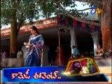 Manasu Mamatha 07-01-2016   E tv Manasu Mamatha 07-01-2016   Etv Telugu Serial Manasu Mamatha 07-January-2016 Episode