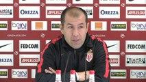 Foot - L1 - Monaco : Jardim «Rony Lopes est le premier, il en reste deux»