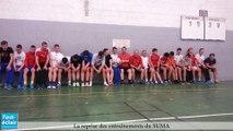 Motoball : la reprise des entraînements du SUMA