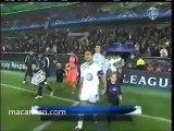 21.10.2009 - 2009-2010 Champions League Group B Matchday 3 VfL Wolfsburg 0-0 Beşiktaş
