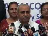 Gandhinagar Nitin patel attends 43 IAPSM CON2016