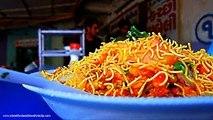 Bhel Making Amazing Indian Food By Street Food & Travel TV India