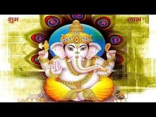 Jai Ganesh Jai Ganesh Jai Ganesh Deva Mata Jaki -  Ganesh Vandana