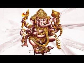 Om Gan Ganapataye Namo Namah - Ganesh Dhun