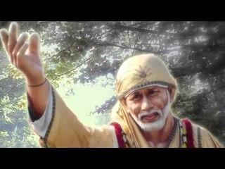Shirdi Sai Baba Bhajan | Dosir Karne Dosh Re Bhai | Full Devotional Song
