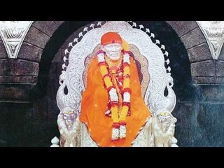 Shirdi Sai Baba Bhajan | Bolo Sai Ram Bolo Sai Shyam | Full Devotional Songs