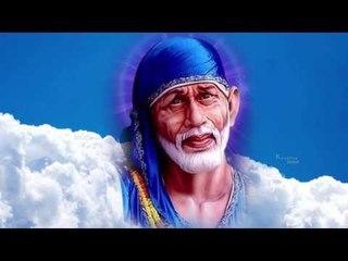 Sai Baba Bhajan | Ghar Mein Padharo Sai Baba | Full Devotional Song