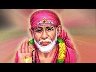 Sai Baba Bhajans | Sai Ghanshyam Mere Sai Ghanshyam | Full Devotional Song