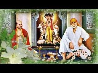 Om Sai Ram Bhajan | Janam Gavaya Re Sai | Full Devotional Song