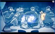 Club Penguin: Card Jitsu Snow Ending Clip